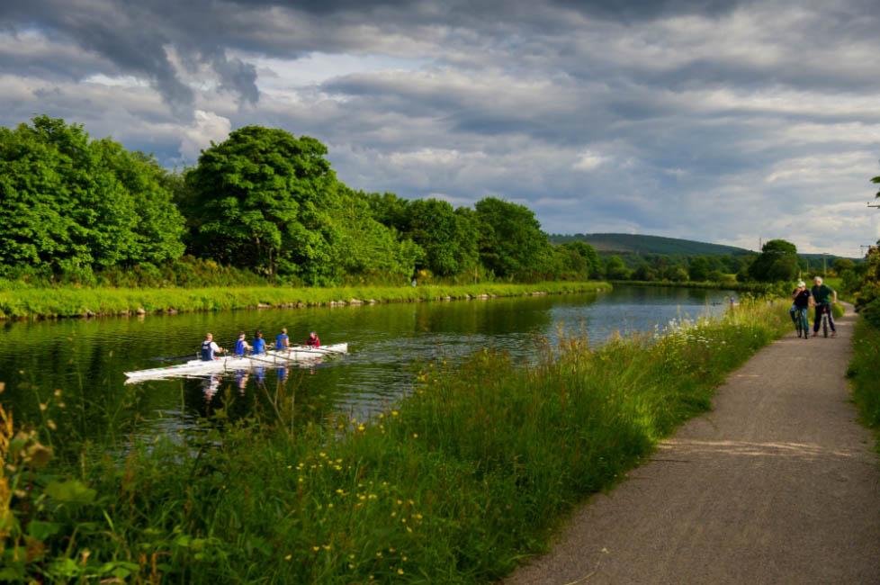 Lochwinnoch - Escocia