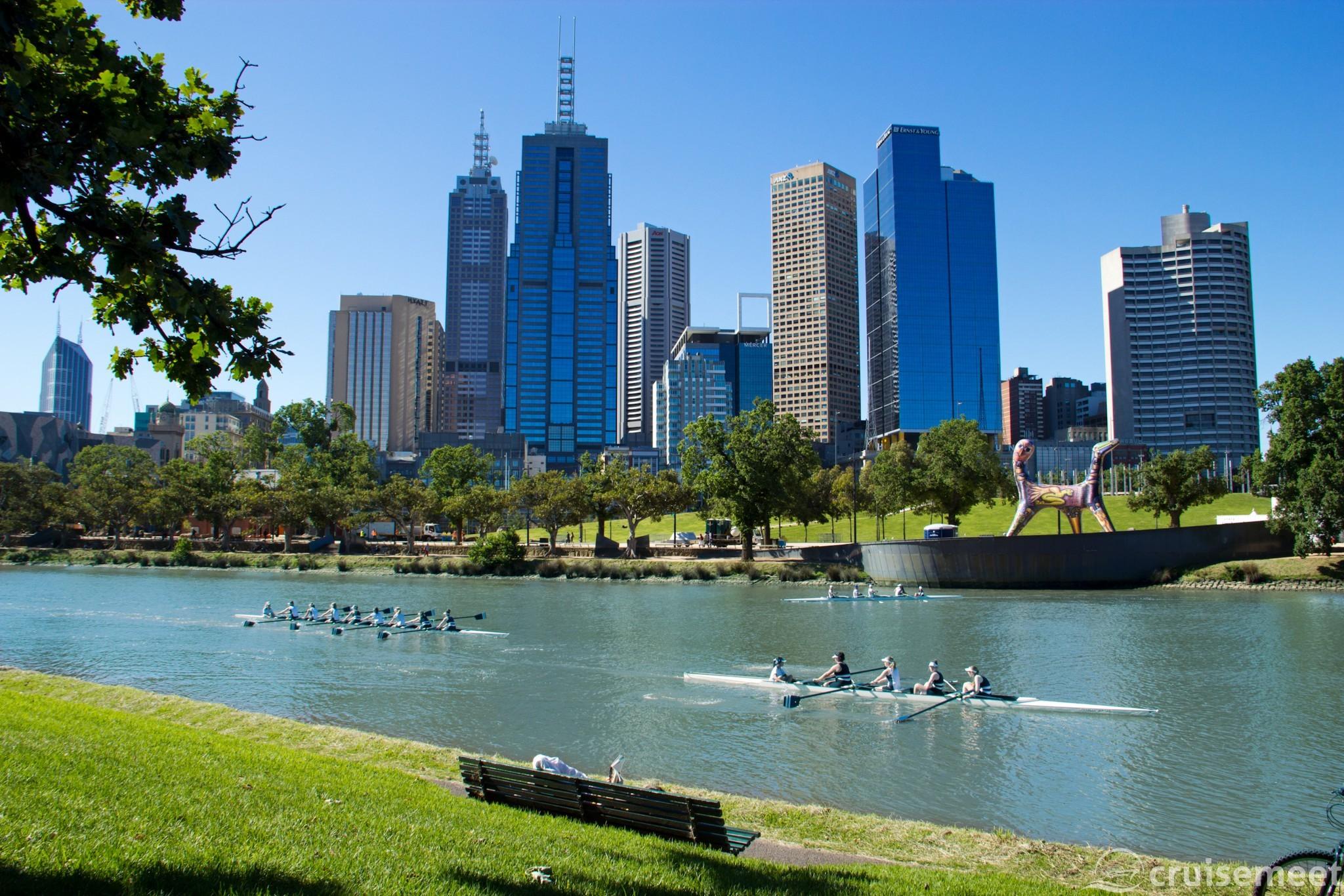 Melbourne - Australia_2