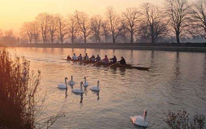 Oxford - Inglaterra