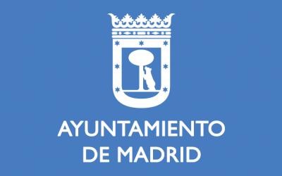 Subvención Actos Deportivos Ayuntamiento de Madrid