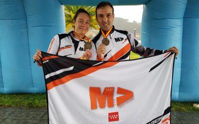 Campeones de España en la modalidad 2XPR3Mix
